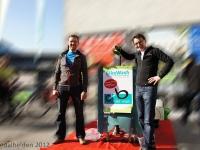BikeWash Opening März 2012