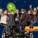 Glühwein-Bike