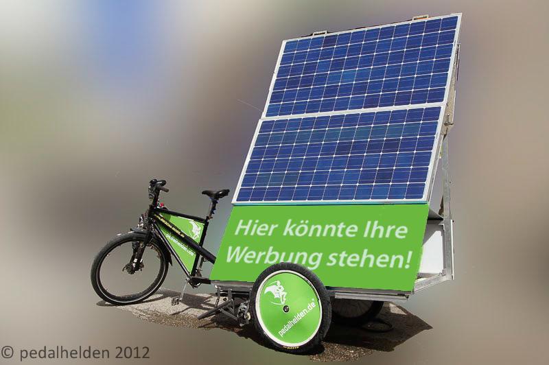 SolarsoundBike leihen