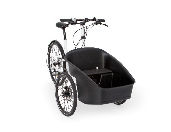 Das Veleon testfahren bei den Pedalhelden!