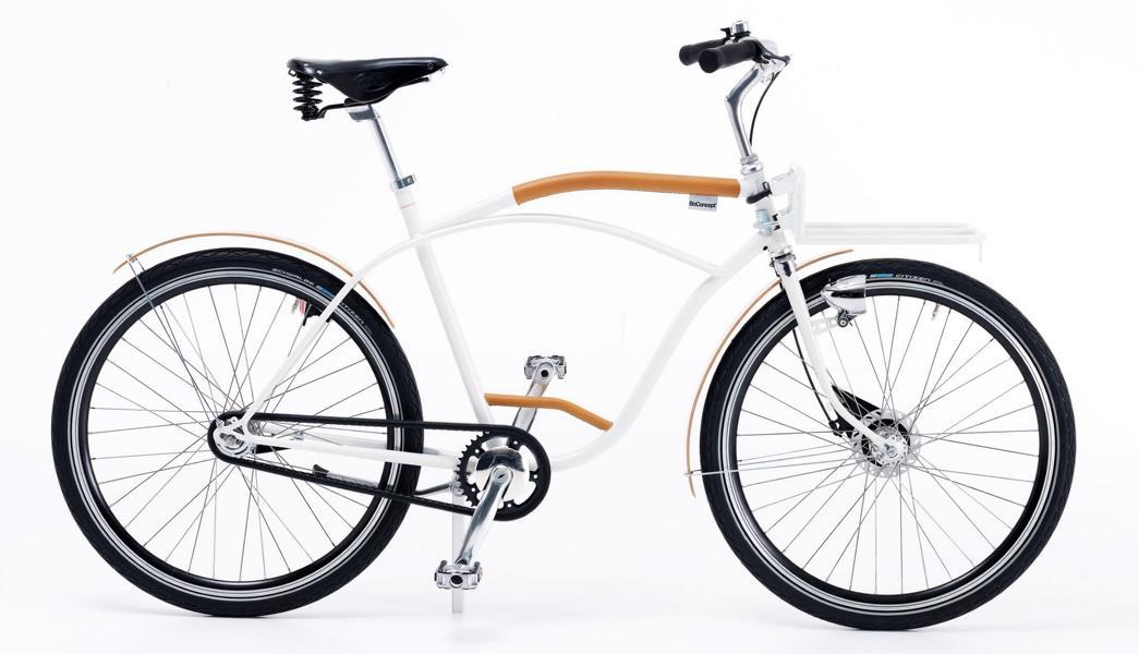 Fahrräder leihen