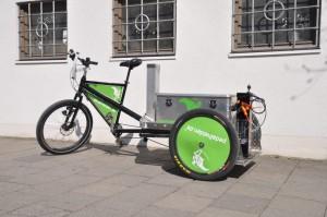 Pump&Fixbike