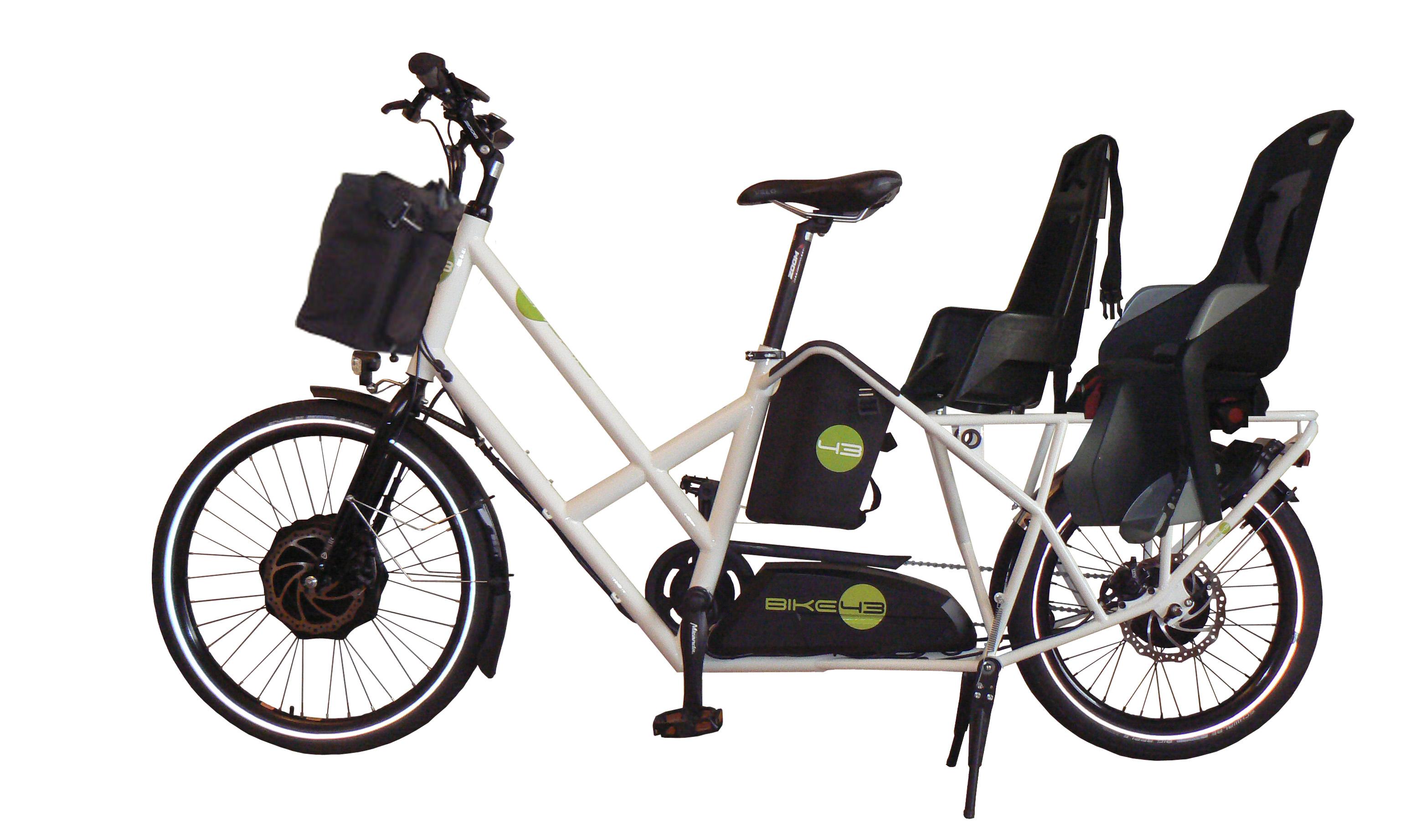 Bike43 & andere Spezialräder!